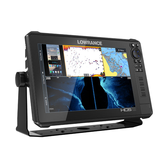 Lowrance HDS-12 Live - $300 mail in rebate