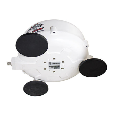 SatComm Magnetic Antenna Mount