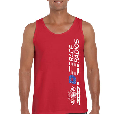 PCI Flag Tank Top
