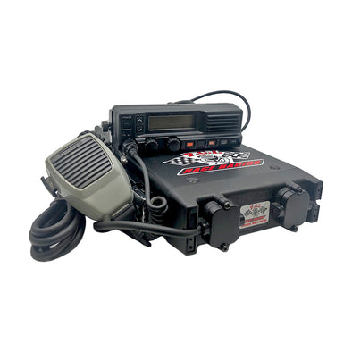 Pre-Owned TK-790 Race Radio