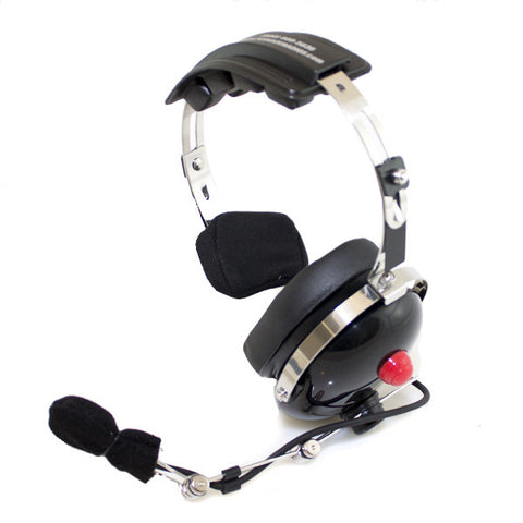PCI Single Sided Headset