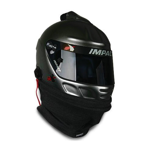Impact 2 Layer Helmet Skirt