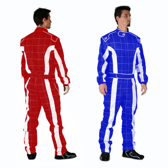 Clearance 1 Layer Driving Suit