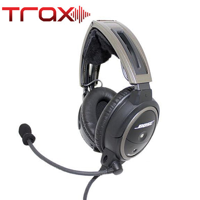 TRAX Bose Headset A20 for PCI Intercoms