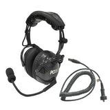 PCI Vibe Headset for ELITE Systems