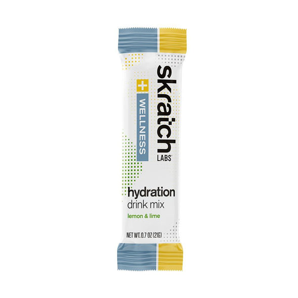Skratch Wellness Hydration Mix