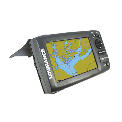 "XP1000 RZR 7"" GPS Bracket for HDS Gen 3 and Elite Ti"
