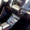 RZR Pro XP Radio Intercom Bracket
