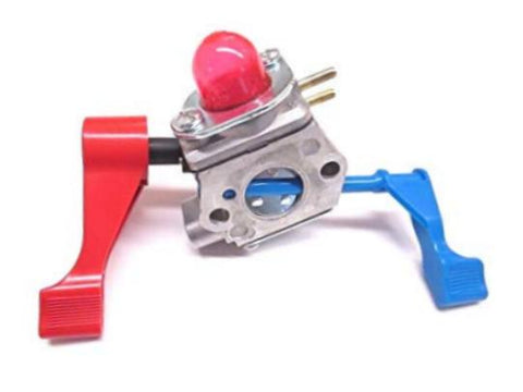 Zama Replacement Carburetor C1U-W12B for Poulan LF1500LE Feather Lite Leaf Blowers