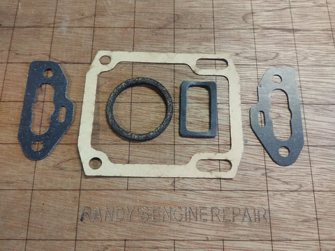 engine gasket kit Mcculloch fits all 10-10 series chainsaws Pro Mac 700 800 SP81
