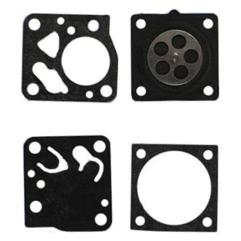 Tecumseh Gasket Diaphragm Kit For Carburetor 632934 Randys Engine