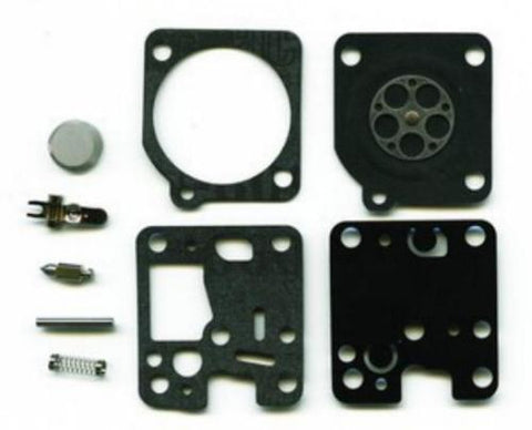 REBUILD repair kit CARBURETOR carb zama rb-102 rb102 Genuine part RB-FR2 RB-FR2A
