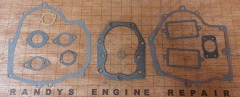 36452B Tecumseh Toro Sears Craftsman Engine Rebuild Overhaul Gasket Kit Set