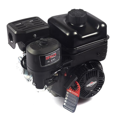 Briggs & Stratton 130G32-0022-F1P 950 Series Horizontal Shaft Engine (208cc, 9.5 Ft/Lb Torque)