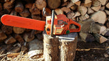 "Pre-Owned Husqvarna 141 Chainsaw with 16"" Bar"