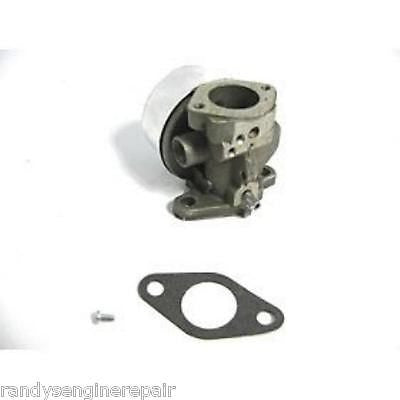 Tecumseh service Carburetor 631800A replaces 631444 Craftsman, Sears, Toro