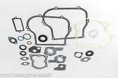 495603 397145 Briggs and Stratton B&S Overhaul Gasket Set Kit OEM New Craftsman