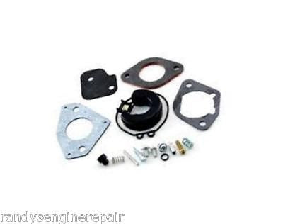Genuine Kohler Carburetor Kit 24 757 46-s Cv22, Cv23, Cv675, Cv680 Cub Cadet