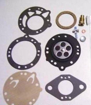 CARBURETOR REPAIR KIT RK-88-HL TILLOTSON HL MODEL Homelite SUPER WIZ 55 66 77 80 chainsaw