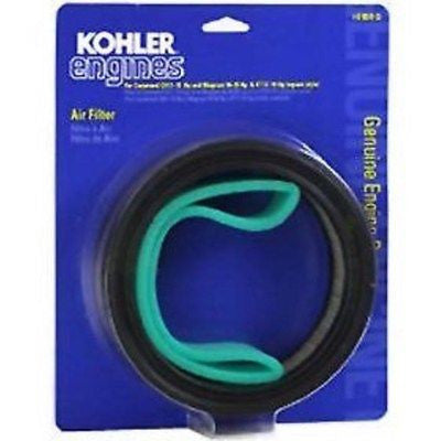 Kohler Air Filter Kit Part 47-883-01-s1 Fits Ch11-16 & M18-20 Engines