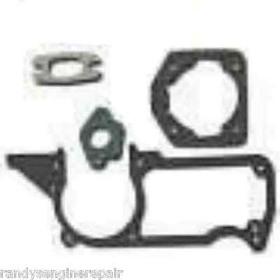 gasket kit 501761802 Husqvarna 50 51 55 rancher part