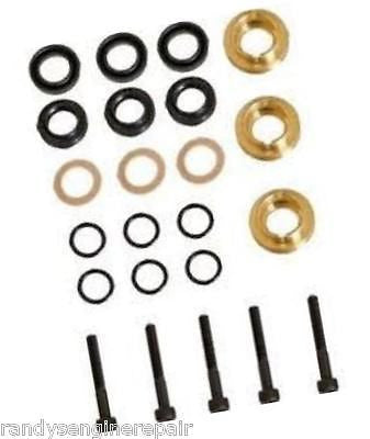 193807GS Seal Set Kit Briggs & Stratton Generac Craftsman Troy Bilt