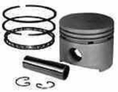 OEM  807619 = 843951 Briggs & Stratton STD Piston w/Ring Kit Set Assy