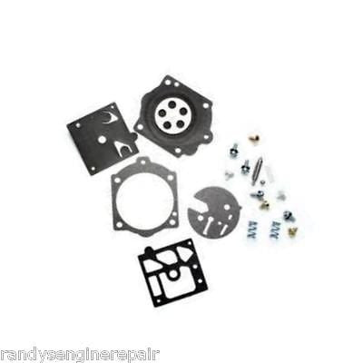 repair kit carb carburetor POULAN 4000 3800 3700 3400