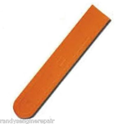 "Husqvarna Chainsaw Bar Scabbard Fits 24""- 28"" Bar #501834504"