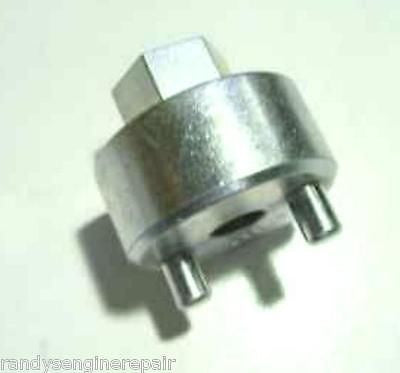 CLUTCH REMOVAL TOOL POULAN 2600 PP255 2775 2900 2100