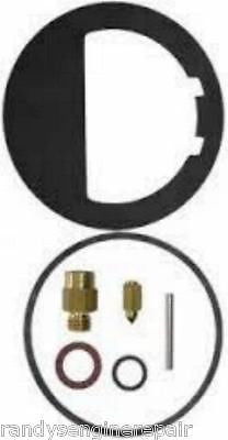 Genuine Kohler 25 757 02-S Carburetor Repair Kit K301-K582 KT Series M12 OEM