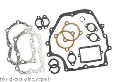 TECUMSEH GASKET SET Kit 33237B for Engine HH100 HH120 COMPLETE OEM New