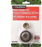 491926 91926 92466 92466SEMA MURRAY BLADE ADAPTER KIT for Lawnmower