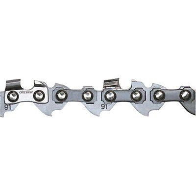 "2 PACK 18"" 91px062g S62 Oregon Poulan 4218 4218AVX Chainsaw Chain"