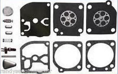 NEW Genuine RB-69 Zama Carburetor Rebuild Kit