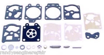 K20-WAT New GENUINE Walbro WA WT Carburetor Kit