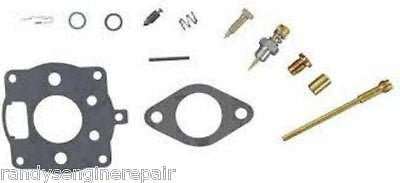 492024 Briggs & Stratton Carburetor Repair Overhaul Rebuild Kit Genuine OEM
