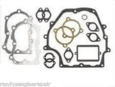 OEM 33237B TECUMSEH Engine OVERHAUL GASKET Set kit VH80 VH100 HH80