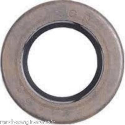 28460 Tecumseh Oil Seal - PTO / Side Cover Seal - 4, 5 H.P H40, H50 OEM New