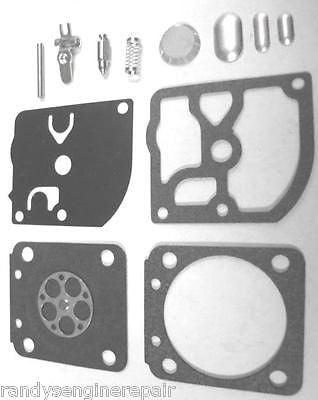 ZAMA CARBURETOR REPAIR REBUILD KIT C1Q C1Q-S FITS STIHL
