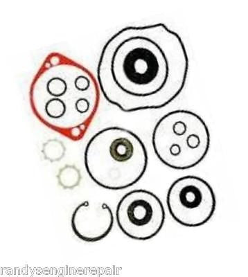 70525 Hydro Gear OEM Genuine Overhaul Seal Kit