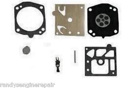 OEM WALBRO CARB repair KIT complete for Stihl 029 039 MS270 MS280 MS390 044 CHAINSAW