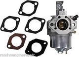 Briggs & Stratton Carburetor 715671 Carb fits Coleman 5000 Generator and more