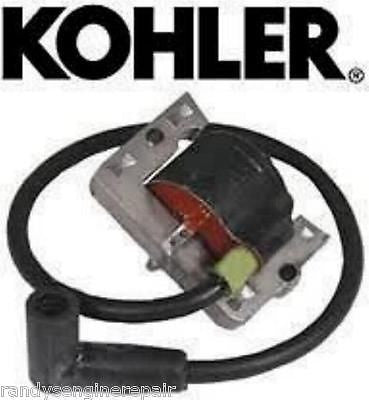 ignition system page 16 randy s engine repair ignition module coil 47 584 03 kohler m10 m14 m16 m12