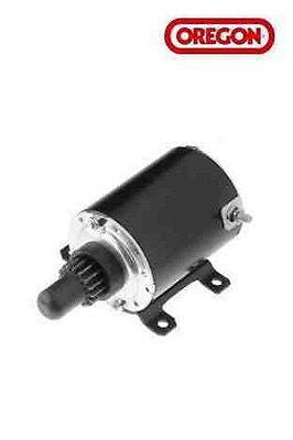 Electric Starter Motor Replaces Tecumseh 36880, 36463