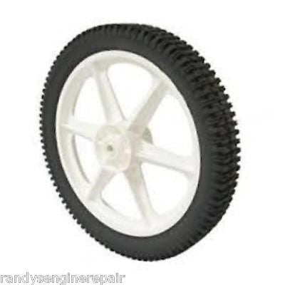 Craftsman 189159 14 Quot Lawn Mower Rear Wheel Assembly 188808