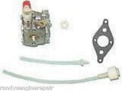 MTD Carburetor 791-182062, 791-182875 fits model list