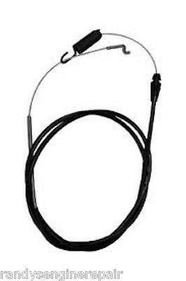 "22"" recycler traction cable for Toro front drive self propelled mowers 105-1845"