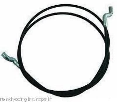 Craftsman, Murray 2-stage Snowblower Upper Drive Cable 1501123ma NEW!
