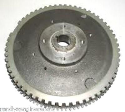 Flywheel + woodruff key 24-025-09 Kohler fits select CH26 sv530 ch745 24-025-23-s